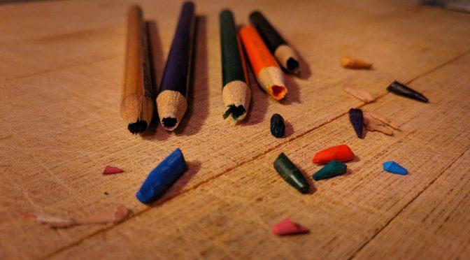 BrokenPencils