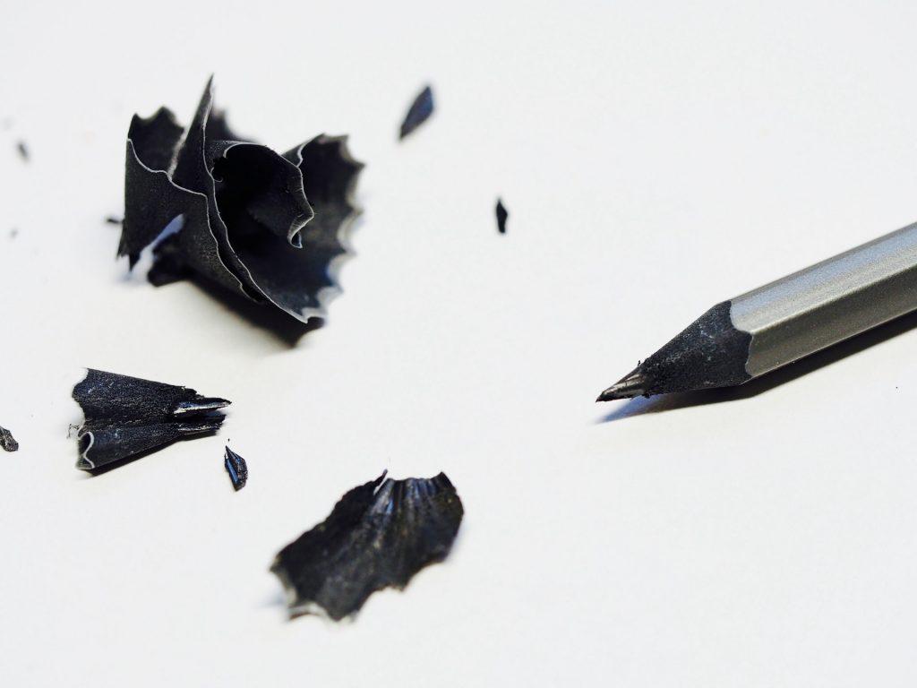 PencilAndShavings