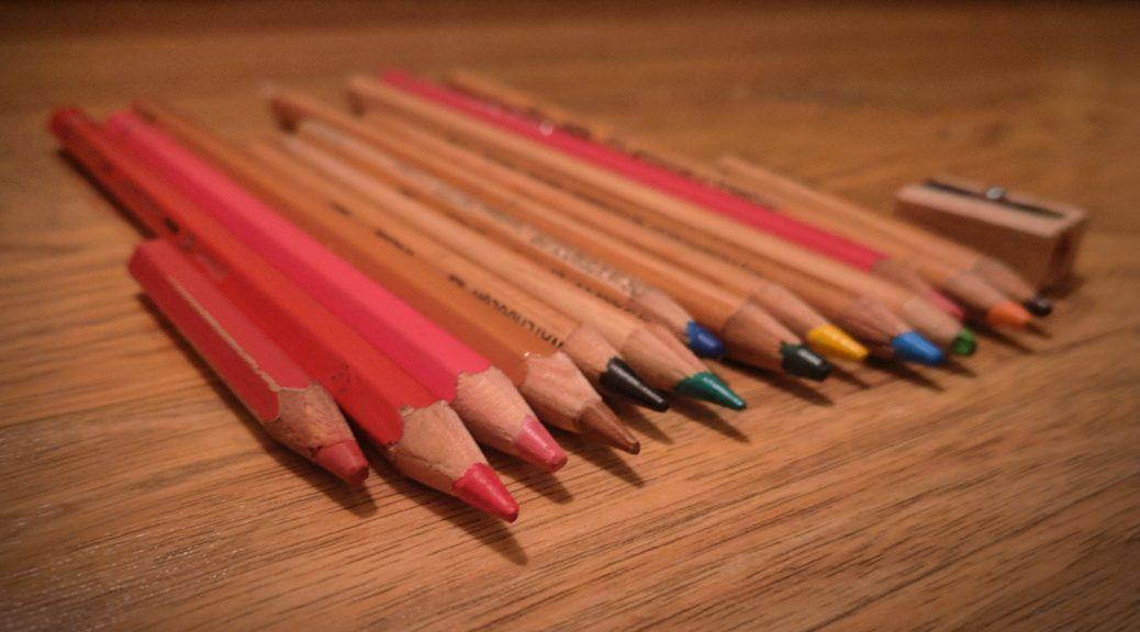 My-Watercolor-Pencils-Lineup
